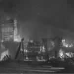 2006 Großbrand in der Raudaschlmühle