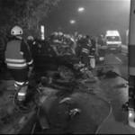 2010 Schwerer Verkehrsunfall am 29. Oktober