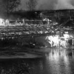 2014 Brand Raudaschlmühle am 09. Mai