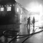 2011 Großbrand am 19. August