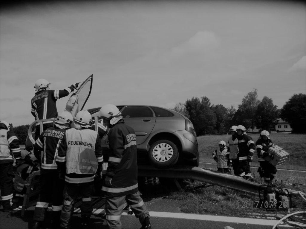 aussage nach autounfall zurückziehen
