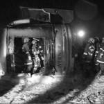 2004 Busunfall auf A1