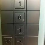Liftbuttons